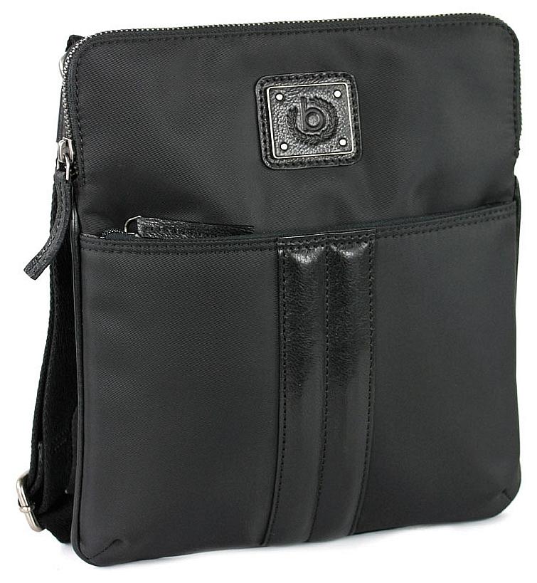 Bugatti Pánská taška přes rameno OGGI 49427201 černá