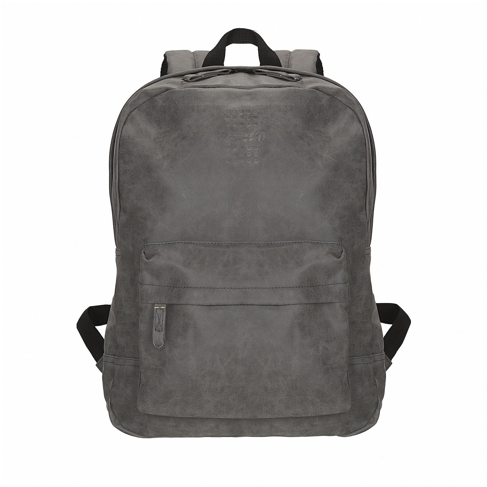 """BestWay Batoh na notebook 15"""" 40204-1700 šedý"""