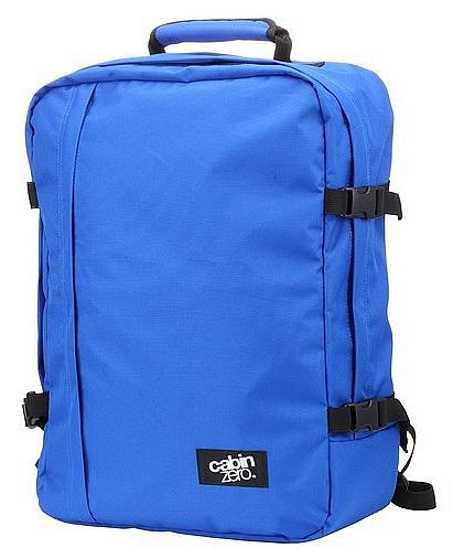 CabinZero Palubní zavazadlo - palubní batoh Cabinzero classic ultra-light 061304 královská modrá