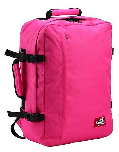 CabinZero Palubní zavazadlo - palubní batoh Cabinzero classic ultra-light 061202 růžová