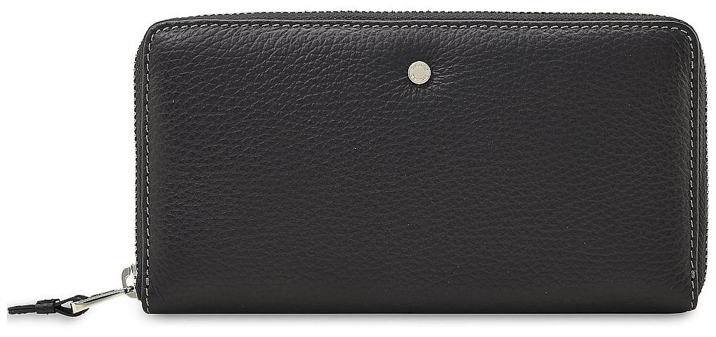 PICARD Dámská kožená peněženka Dakota 8134 černá