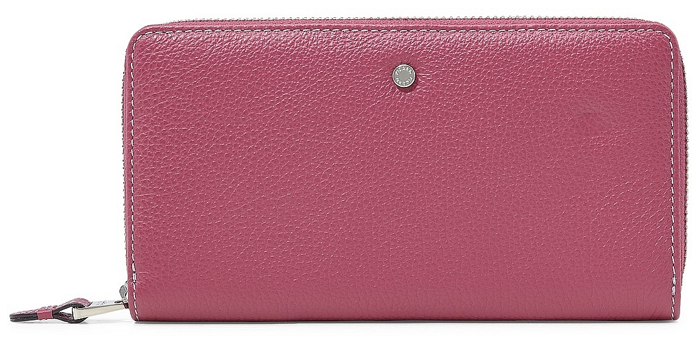 PICARD Dámská kožená peněženka Dakota 8134 fuchsie