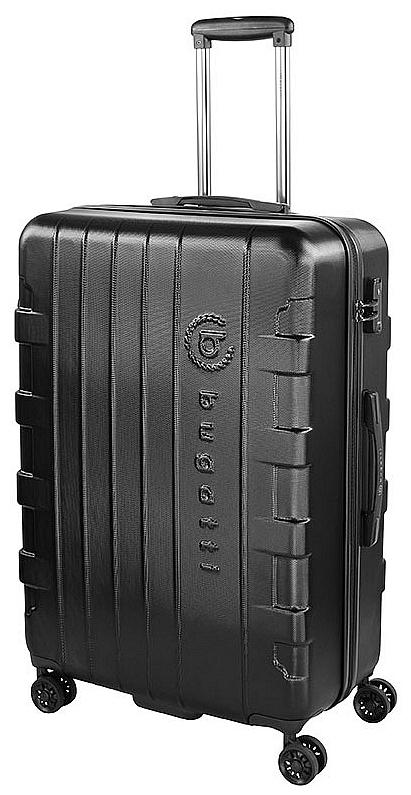 Bugatti Cestovní kufr Galatea L 49709601 černý