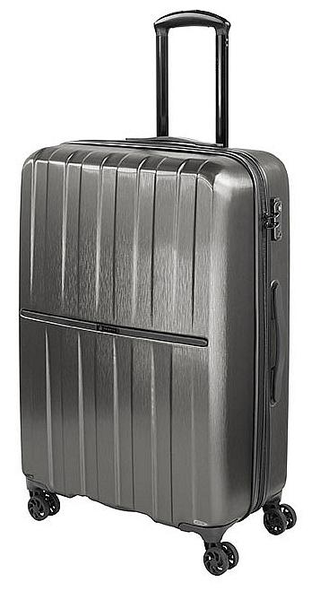 Bugatti Cestovní kufr Janus L 49710601 černý