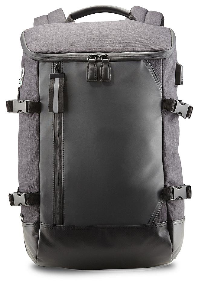8cc7dd01e0 PICARD Pánský batoh na notebook Speed 2396 černý