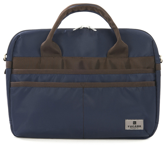 Tucano Brašna na MacBook Air a Pro a notebook do 13 BSHINE13-B modrá