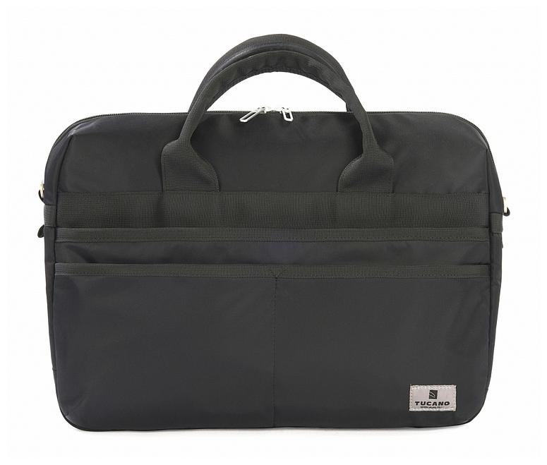 "Tucano Brašna na MacBook 15"", Ultrabook 15"" a notebook do 15,6"" BSHINE15 černá"